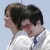 januar_fic: (band - spencer and brendon)