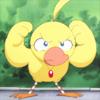 thady: (Princess Tutu  -  Ahiru duck)