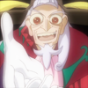 thady: (Princess Tutu  -  Drosselmeyer)