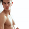 belovedoftwogods: (Shirtless: Bathed in Light)