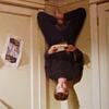 spideys: (014 ❖ just hanging.)