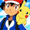 dancingmuffins: [ Pokemon XY ] ([ Ash and Pikachu ] ?????)
