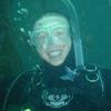 gmonkey42: a photo of me scuba diving (scuba)
