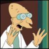 gmonkey42: Professor Farnsworth from Futurama (farnsworth)