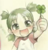 philippos42: (clover, joy, green, child, yotsuba)