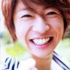 keeeerols: (Aiba-chan and clover =))