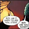 sineala: (Avengers: Steve/Tony: Why are you naked?)