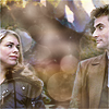 thelasttimelord: Companion: Rose (How Long Are You Staying { Forever)