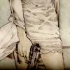 daiyaonna: (sexy legs and her gun)