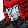 cliffjumper: (embarrassed - stop it or I'll punch you)