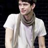 finlay_flynn: (scarf smile)