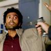 omnomnom_feels: Rashad being menaced with a handgun (fear | gun violence)