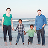 kimana517: (family : beach)