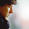 etharei: Sherlock (BBC) in profile (Sherlock)