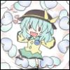 koishi_komeiji: Art by: metalridley (13 Danmaku)