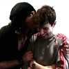 helloplizzy: (Russell Brand & Simon Amstell)