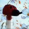 hyuuchiha_miki: From the drama, My Girl (Ladybug pencil <3, My Ladybug)