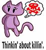 artesia: (kill)