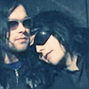 turlough: Gerard Way leaning his head on Bert McCracken's shoulder, Taste of Chaos tour spring of 2005 ((xover) my dysfunctional romance)