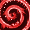 order_of_chaos: Fanciful red spiral (Red Spiral)