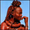 himba: (fire dragon)