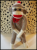 cabenson: (sock monkey)
