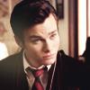 wordplay: (Glee - Kurt seriously?)