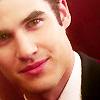 wordplay: (Glee - Blaine soft eyes)