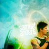 cujoy: Sammy's such an Angel (Angel Sam)