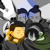 cujoy: Last Airbender Group Hug (Last Airbender Group Hug)