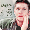 jadedmusings: (Supernatural - Dean Oh My Gravy)