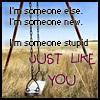 ej: (Someone Stupid)