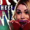 beck_liz: Doctor Who: Rose Tyler - HEE! (DW - Rose Hee by _afterism)
