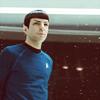 appleinn: (Spock)
