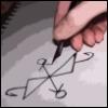 rubyredrose: (art challenge)