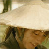 genusshrike: Kenshin looking adorbs. (kenshin)