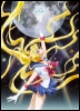 cypsiman2: Sailor Moon will bring back our hopes and dreams (Sailor Moon Crystal)