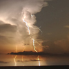 tek2way: Nature - Lightning Storm (Nature - Lightning Storm)