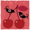 jeyhawk: (birds and cherries)