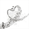 jeyhawk: (music heart)