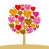 jeyhawk: (tree made of hearts)