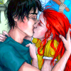 terachan: (harry/ginny kiss)