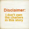 terachan: (Disclaimer)