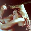 ext_40352: Danny & Lindsay snuggling (3x24) (Default)