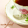 sdani: tea (tea)