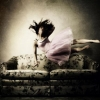 unpoeticjustice: (dress, creepy, girl, couch) (Default)