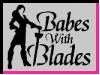 tamarinne: (Babes with Blades)