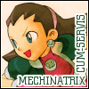 ext_104554: Tron Bonne from Megaman Legends (Default)