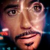 michelel72: Tony Stark with HUD swirl (AVG-TonyStark, AVG-IronMan)