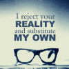 onomatopoeia: (Reality)